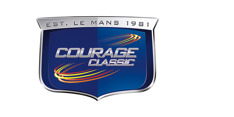 Courage Classic